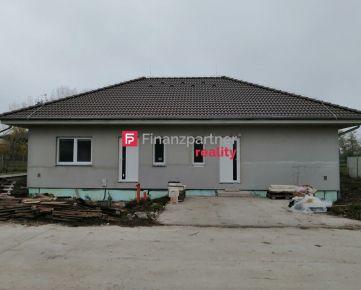 Novostavba - 5 Izbový RD, Čenkovce, 2x kúpeľňa, 2x WC