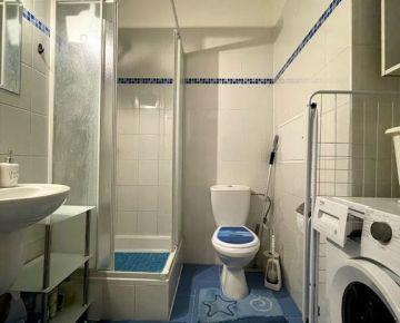Na prenájom 1,5 izbový útulný byt , Východná, Trenčín Juh
