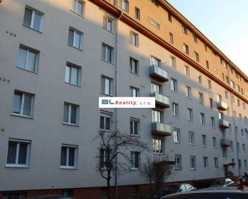 novšia NADSTAVBA - lodžia: 1 iz., 28 m2, Ovručská ul., Nové Mesto, Ba III., 93 000.-€ -  www.BLREALITY.COM