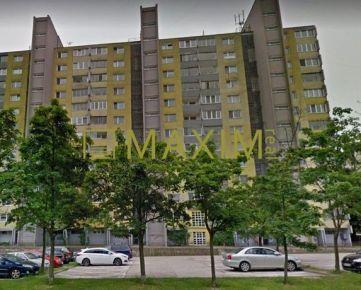 Vynikajúca ponuka 1- izbový byt na Drobého ulici v pôvodnom stave