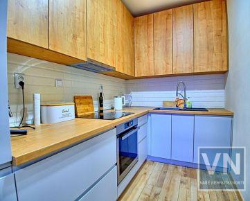 Rezervované 2 izbový byt s veľkou loggiou, novostavba, Prešov