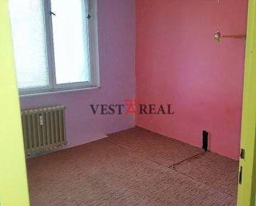 Na predaj 3 izbový byt s lodžiou, Trnava, Gejzu Dusíka
