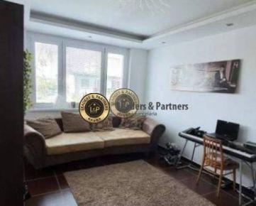 Na predaj 3izb byt v Senci