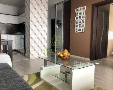 3-izb. byt v novostavbe na Cementárenskej ul. v Stupave