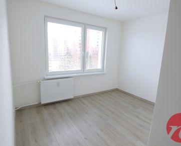 1-izb. byt - Žillina, Vlčince - Tulská ulica