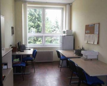 Kancelárske priestory na prenájom 16m -500m2, Prešov* ODPORÚČAME