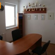 Kancelárie, administratívne priestory 17m2