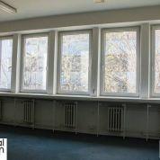 Kancelárie, administratívne priestory 31m2, čiastočná rekonštrukcia