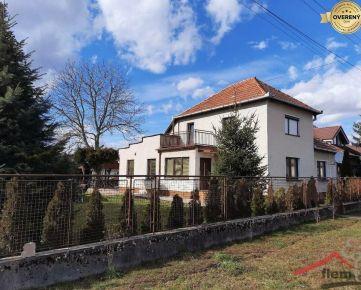 Dom na prenájom, Lúčnica nad Žitavou, kompletne zariadený
