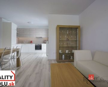 2 izbový byt Pezinok na predaj, novostavba