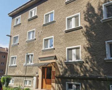 Dražba dvojizbového bytu v Humennom
