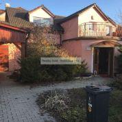 Rodinný dom 240m2, novostavba