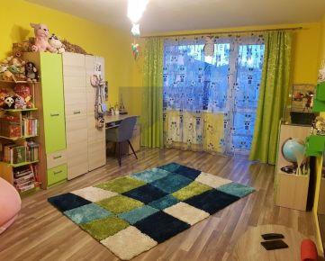 Predaj trojizbový byt, novostavba 83 m2, Banská Bystrica, Radvaň.