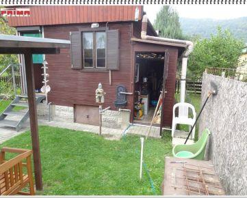ID 2523  Predaj: záhradná chatka, Vranie