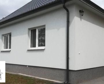 Prenájom 3 izb. rod. dom, Bratislava - Pod. Biskupice, Komárovská ul.