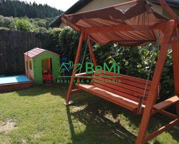PONUKA: Predaj záhradnej chatky Žilina -Trnové (042-13-MACHa)