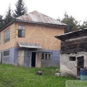 Chalupa, rekreačný domček 60m2, pôvodný stav