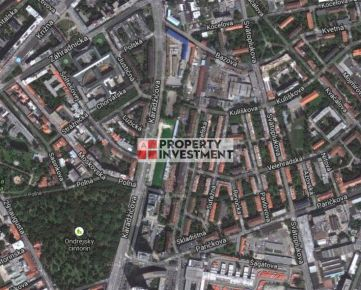 Predaj objekt na Karadžičovej ulici v Bratislave I.