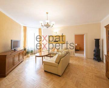 Veľkometrážny 2, 5 - izbový byt s atmosférou pri Dunaji