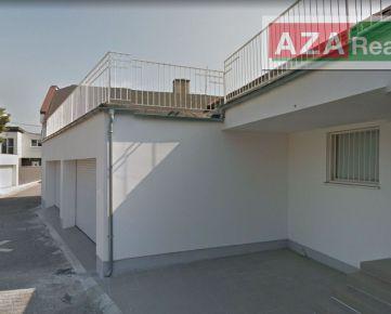Luxusná rezidencia v Lamači je na predaj