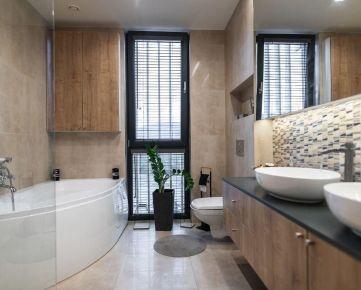 3 izbový zariadený byt v rezorte Quartetto na predaj
