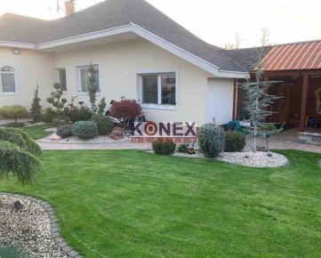 KONEX REALITY – Moderný rodinný dom po kompletnej rekonštrukcii v Sečovciach