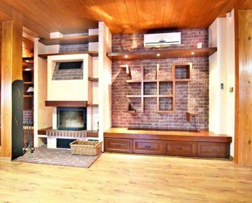 3 izb. nadštandardný byt, 149 m2, ul. Kováčska