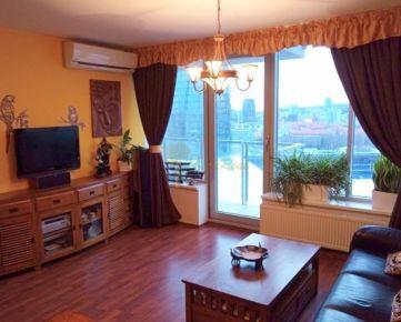 3-izb., Bajkalská, Nové Mesto, novostavba TRI VEŽE