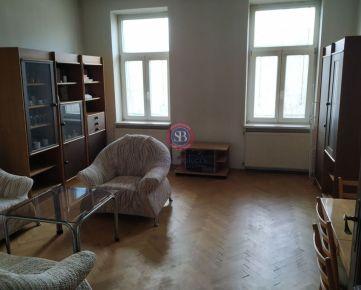 StarBrokers - PREDAJ -REZERVOVANE - 2 izb. meštianský byt, Staré Mesto, Karpatská ulica