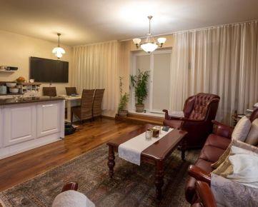 trend Real   Rezervované - 4- izbový byt v komplexe Titus Borovicový háj