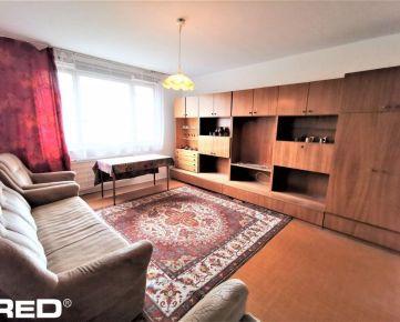 5 - izbový byt Žilina - Solinky