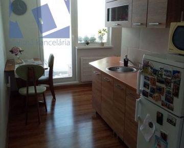 REZERVOVANÉ BV REAL Na predaj 1 izbový byt 38 m2 Prievidza 70127