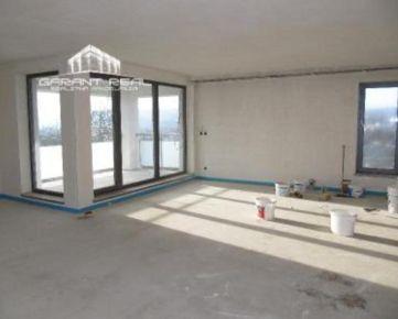 GARANT REAL predaj novostavby, apartmánové byty 3-izb , 4- izbové, Prešov, širš. centrum