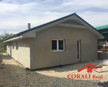 4 izbový bungalov, Hrubý Šúr - CORALI Real