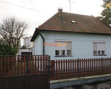 EXKLUZÍVNE Predaj 4-izb. RD, 120 m2, garáž, 7 á pozemok, LV