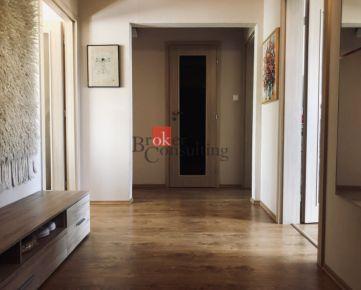 3 izbový byt Nitra Klokočina-REZERVOVANE