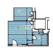 2-izb. byt 35m2, kompletná rekonštrukcia