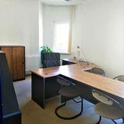 Kancelárie, administratívne priestory 18m2, pôvodný stav