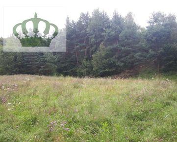 Rekreačný pozemok Prešov Vydumanec