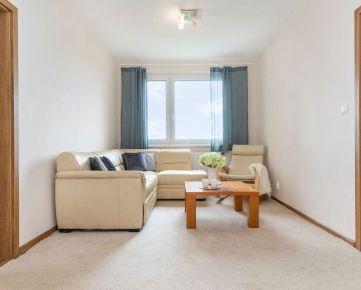 Príjemný 3-izbový byt