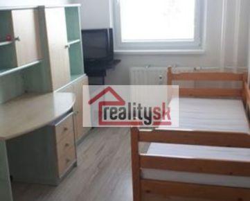 3-izbový byt KVP