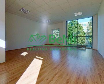 BeMi reality Vám ponúka na prenájom komerčný priestor na Volgogradskej ulici v Prešove.030-25-RAS