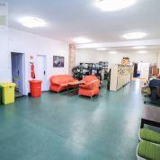 Kancelárie, administratívne priestory 305m2, pôvodný stav