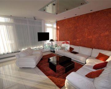 Prenajmeme krásny veľký 3 izb byt na Talichovej ulici