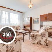 2-izb. byt 52m2, pôvodný stav