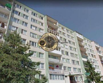 Na predaj 1, 5 izbový byt na Terase