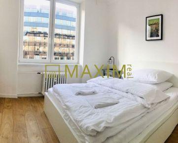 Krásny 3-izbový byt na Budovateľskej