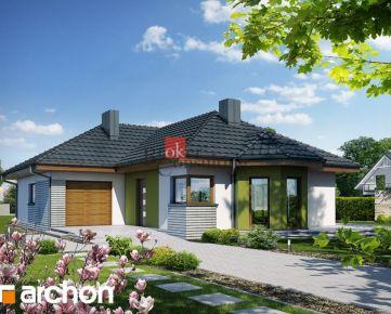 Rodinný dom Nitra Chrenová na predaj, novostavba v cene 162 000 Eur bez DPH