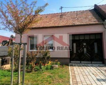 Rodinný dom, Trnava - Modranka - prenájom