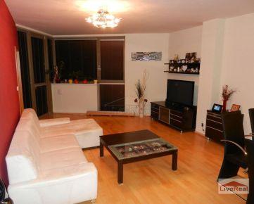 Luxusný 2 izb, Vienna gate, Kopčianska, zariadený, loggia, parkovanie na -2p.
